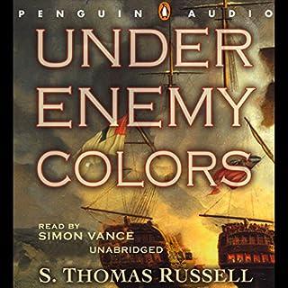 Under Enemy Colors cover art