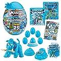 Smashers - Dino Ice Age Egg Surprise Series 4 - Mammoth from Zuru