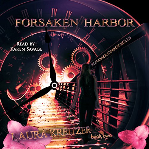 Couverture de Forsaken Harbor