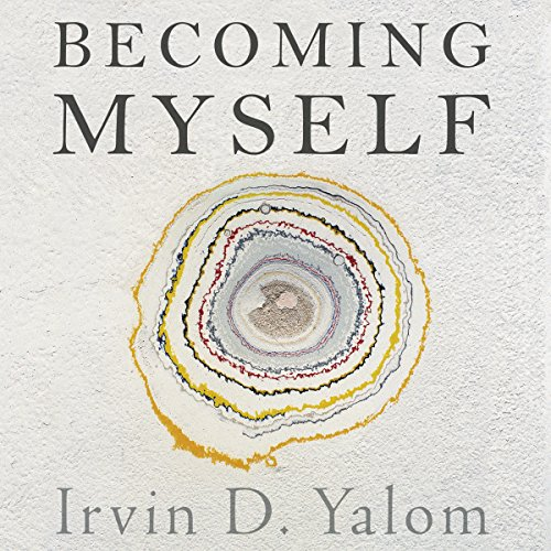 Couverture de Becoming Myself