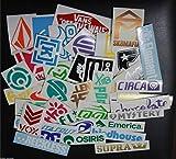 Infinity-270 Skateboard Stickers for Deck Sports Outdoor Decal Pack Snowboard Wakeboard Skate Surfboard Longboard Helmets