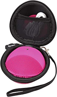 Aproca Hard Travel Storage Case Compatible with LUNA mini 2 Facial Cleansing Brush