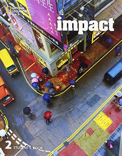 Impact 2 Sb With Online Wb - British - 1St Ed