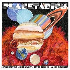 Planetarium-Deluxe