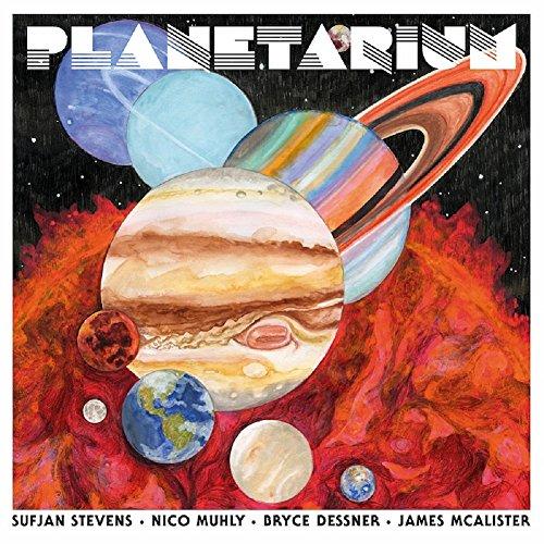 Planetarium-Deluxe Edition [Vinyl LP]