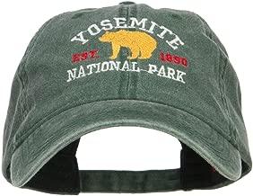 yosemite hat