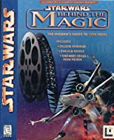 Star Wars Behind the Magic: The Insider's Guide to Star Wars (輸入版)