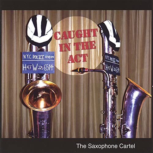 Saxophone Cartel