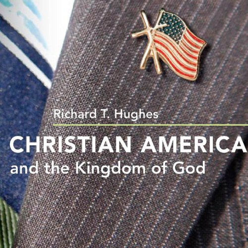 Christian America and the Kingdom of God audiobook cover art