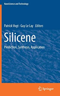 Silicene: Prediction, Synthesis, Application