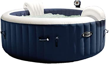 intex 4 person inflatable hot tub