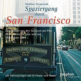 Spaziergang durch San Francisco Titelbild