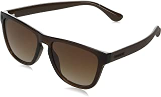 HAVAIANAS Unisex Adults' ITACARE Sunglasses, Brown, 55