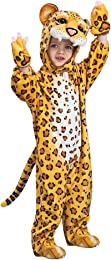 Best leopard costumes for kids