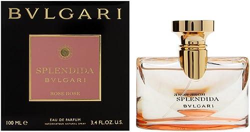 BVLGARI Splendida Rose Rose Eau de Parfum 100 ml