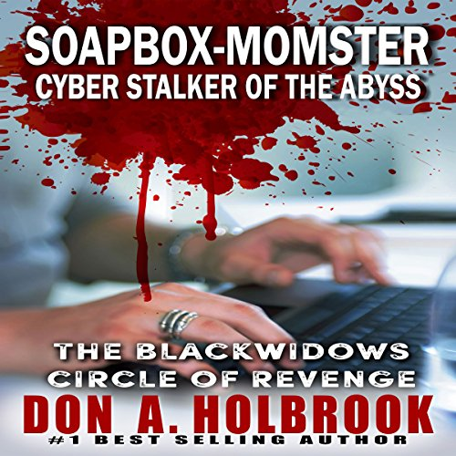 Soapbox-Momster audiobook cover art