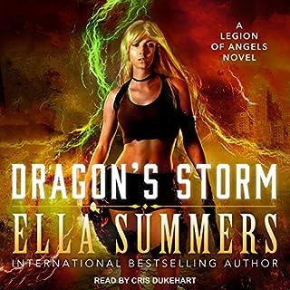 Dragon's Storm Titelbild