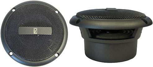 Best poly planar 3-inch waterproof flush-mount speakers Reviews