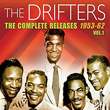 The Complete Releases 1953-62, Vol. 1