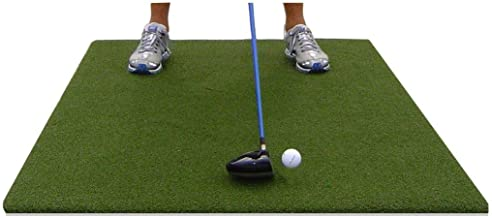 used golf mats