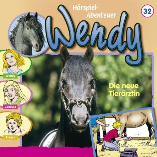 Die neue Tierärztin Titelbild