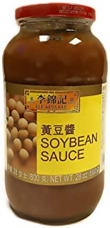 Lee Kum Kee Soybean Sauce 28oz   Pack 1