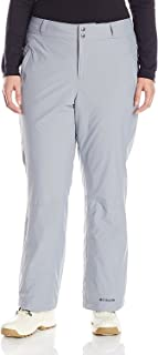 Columbia Women's Size Modern Mountain 2.0 Pant Plus