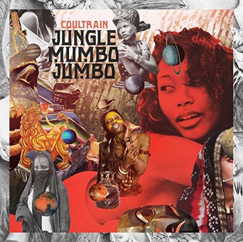 Jungle Mumbo Jumbo