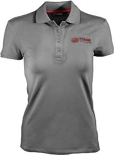 Logo Polo Shirt Ladies