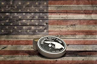 Bear balm | Jimbobs Nighthawk Beard Balm