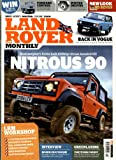 LANDROVER MONTHLY GB [Jahresabo]