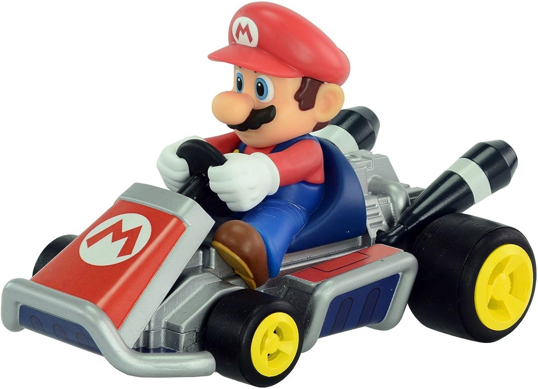 Drift Spec R C Mario Kart 7 - Mario (RC Model)