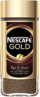 Nescafe Instant Coffee Gold 100g (2-pack)