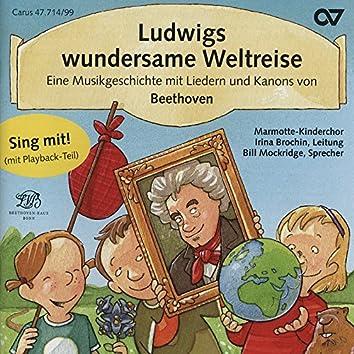 Ludwigs wundersame Weltreise