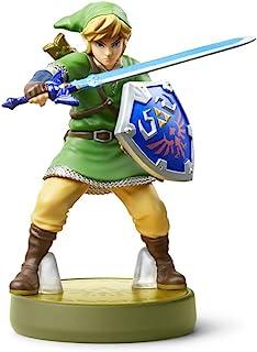 Amiibo - Link Skyward Sword The Legend Of Zelda