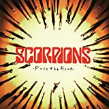 Songtexte von Scorpions - Face the Heat