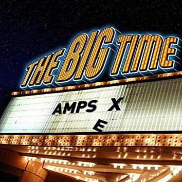 THE BIG TIME - SINGLE