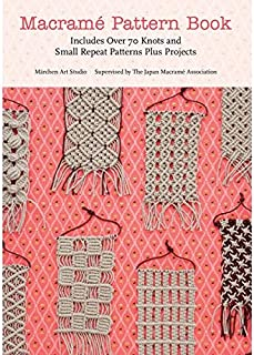 Best macrame art patterns Reviews