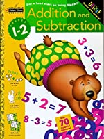 Addition and Subtraction (Grades 1 - 2) (Step Ahead)