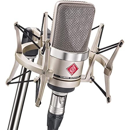 Sennheiser Pro Audio Vocal Condenser Microphone (TLM 102 STUDIO SET)