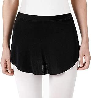 lilac ballet skirt