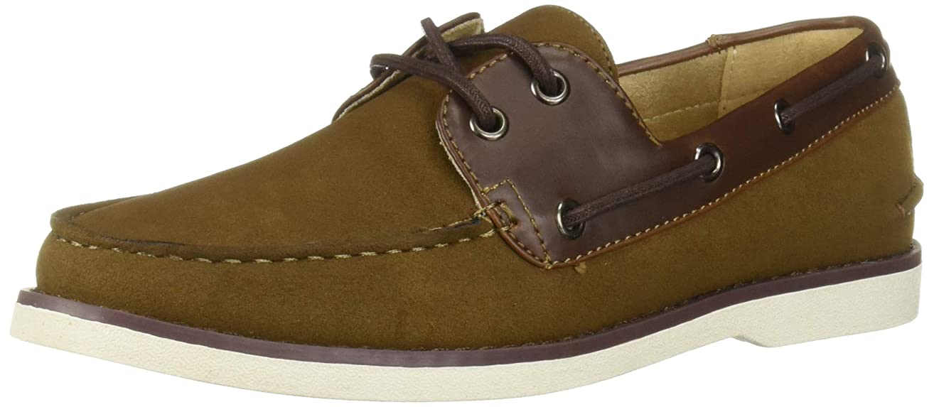 Unlisted by Kenneth Cole Men's Unlisted Santon Boat Shoe