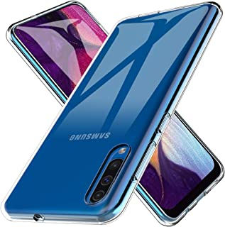 AINOYA Galaxy A50 Case, [HGH-Quality][Personalized][Lovely][Shock Absorption Technology] [Drop Cushion] Raised Bezels Slim Protective Cover for Samsung Galaxy A50