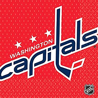 Best washington capitals party supplies Reviews
