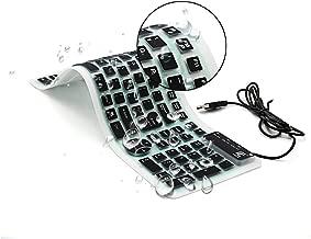 Best oil resistant keyboard Reviews