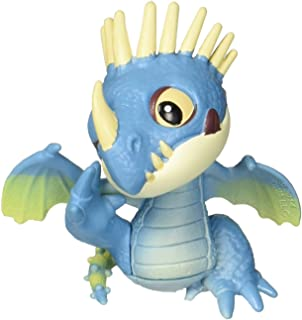 Dreamworks Dragons Trac Ride Ons-Nadder (Spikey) Action Figure