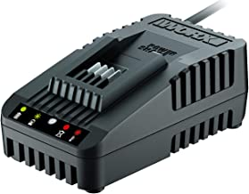 WORX WA3880 WA3880-Cargador baterías 20V Powershare