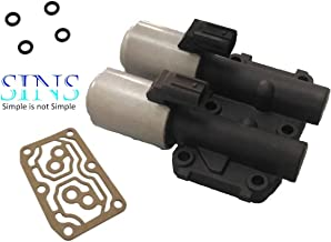 SINS - CR-V Accord Element RSX TSX Transmission AT Clutch Pressure Control Solenoid Valve B and C 28260-PRP-014 - Casting