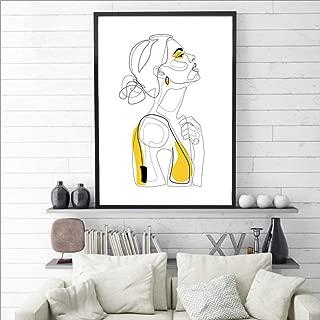 Best female portrait sketch Reviews
