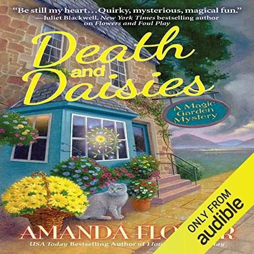 Death and Daisies cover art
